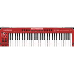 Kontroler MIDI z USB 61...