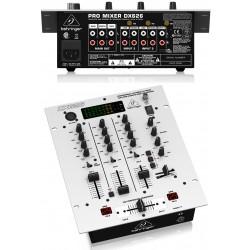 3-kanałowy mikser DJ PRO...