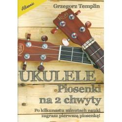 """""""Ukulele - Piosenki na 2..."""
