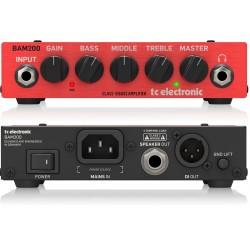 TC Electronic BAM200...