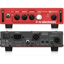 TC Electronic BH250...