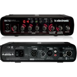 TC Electronic RH750 Cyfrowy...