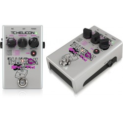 TC Helicon Talkbox Synth...