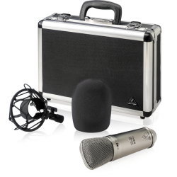 Mikrofon pojemnościowy B-2...