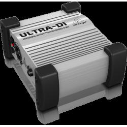 Aktywny DI-box ULTRA-DI...