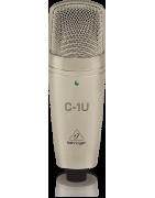 Kable mikrofonowe