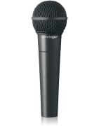Mikrofony dynamiczne w ofercie sklepu muzycznego Gitara No.1