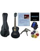 Gitara do nauki
