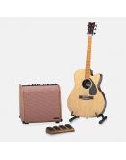 Gitary w ofercie sklepu muzycznego Gitara No.1