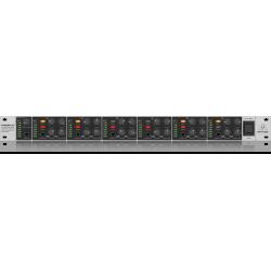 HA6000 - 6-kanałowy...
