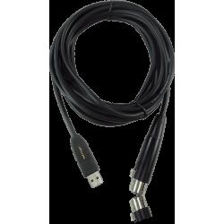 MIC 2 USB - Interfejs USB...
