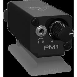 PM1 - Wzmacniacz do...