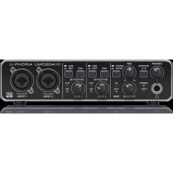 Interfejs USB/MIDI 192kHz z...
