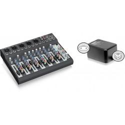 Mikser audio XENYX 1002B...