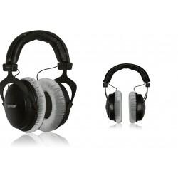 Profesjonalne słuchawki...