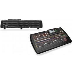 X32 - 32-kanałowa konsoleta...