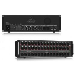 S32 - 32-kanałowy stagebox...