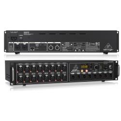 S16 - 16-kanałowy stagebox...