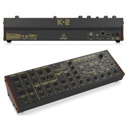 K-2 Syntezator analogowy 16...
