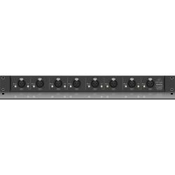 MS8000 Behringer spliter...