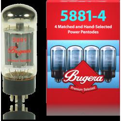 5881-4 Bugera lampy...