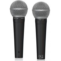 SL 84C mikrofon dynamiczny...