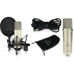 TM1 Behringer mikrofon...