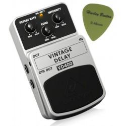 Vintage delay - VD400 Efekt...
