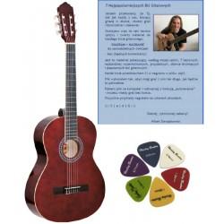 Gitara klasyczna Luna 1/2...