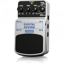 DR600 - Digital reverb,...