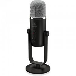 BIGFOOT Mikrofon...