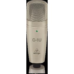 C-1U Studyjny mikrofon...