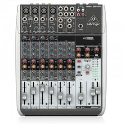 Mikser audio XENYX Q1204USB...
