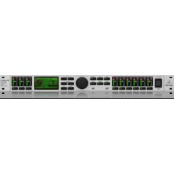 DCX2496 - Cyfrowy system...