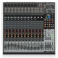 Mikser audio XENYX X2442USB...
