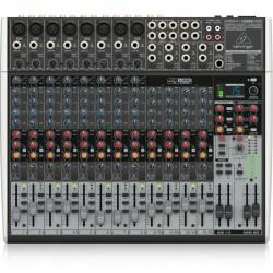 Mikser audio XENYX X2222USB...