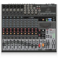 Mikser Audio XENYX X1832USB...