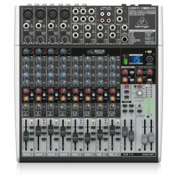 Mikser audio XENYX X1622USB...