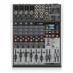 Mikser audio XENYX X1204USB...