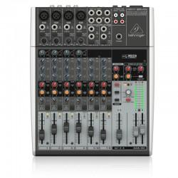 Mikser audio XENYX 1204USB...