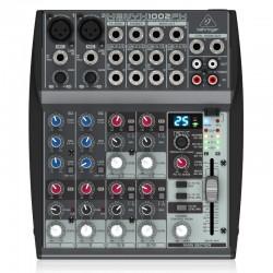 Mikser audio XENYX 1002FX...