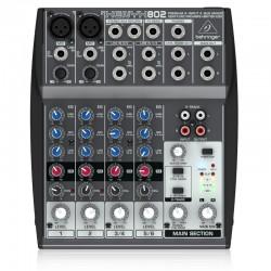 Mikser audio XENYX 802...