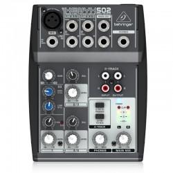 Mikser audio XENYX 502...