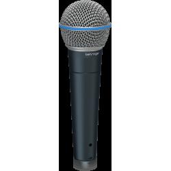 BA 85A - Mikrofon...
