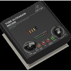 MIC300 - Audiofilski...