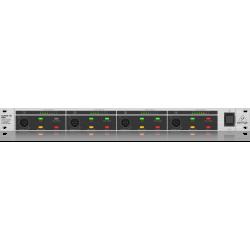 DI4000 - 4-kanałowy aktywny...