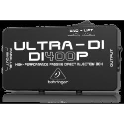 DI400P - Pasywny DI-box...