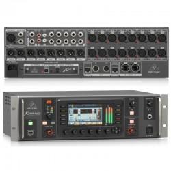 X32 RACK - cyfrowy mikser z...