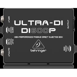 DI600P - Pasywny DI-box...