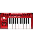 Kontrolery MIDI KLAWISZOWE w ofercie sklepu muzycznego Gitara No.1